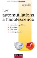 Pdf Les automutilations à l'adolescence Telecharger