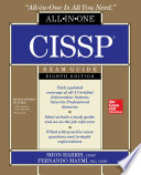 Cissp All In One Exam Guide Eighth Edition Book PDF