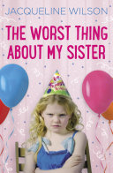The Worst Thing About My Sister Pdf/ePub eBook