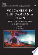Volcanism in the Campania Plain Book