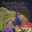 Amethyst and Pyres ebook
