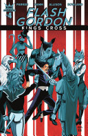 Flash Gordon  Kings Cross  4  of 5