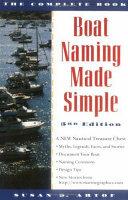Boat Naming Made Simple