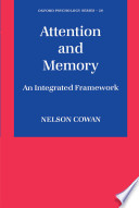 Attention and Memory Book
