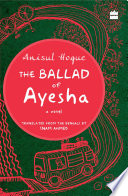 Download The Ballad of Ayesha Book