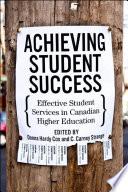 Achieving Student Success