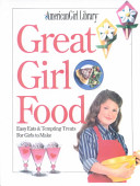 Great Girl Food Book