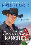 Sweet Talking Rancher Book