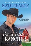 Pdf Sweet Talking Rancher