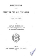 Old Testament Study Guide Pt 1 [Pdf/ePub] eBook
