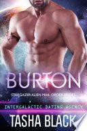 Burton  Stargazer Alien Mail Order Brides  14  Intergalactic Dating Agency