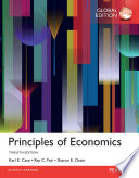 Principles of Economics, Global Edition