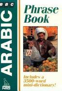 BBC Arabic Phrasebook