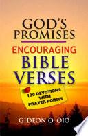 God S Promises Encouraging Bible Verses