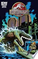 Jurassic Park  Redemption  2