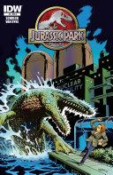 Pdf Jurassic Park: Redemption #2