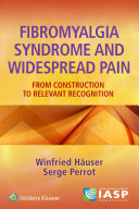 Fibromyalgia Syndrome and Widespread Pain Book