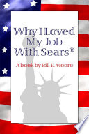 Why I Loved My Job With Sears   Book PDF