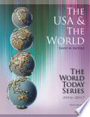 The USA and The World 2016-2017