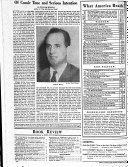 New York Herald Tribune Book Review