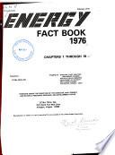 Energy Fact Book