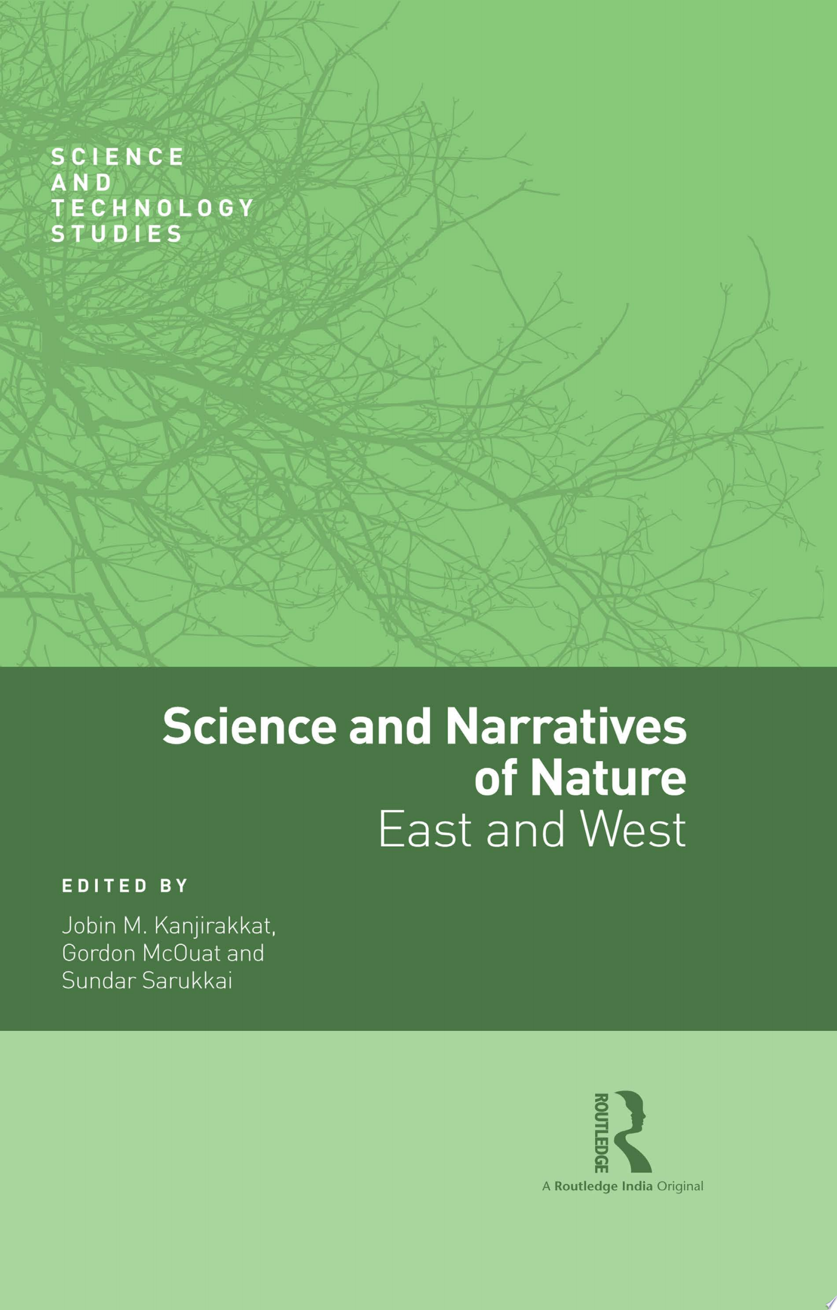 Science and Narratives of Nature