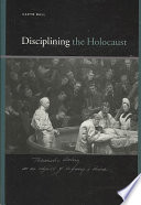 Disciplining The Holocaust