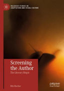 Screening the Author