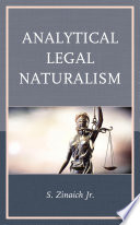 Analytical Legal Naturalism