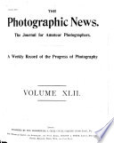 The Photographic News
