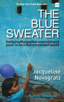 The Blue Sweater   Bridging The Gap Between Rich And Poor In An Intercnnected World