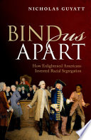Bind Us Apart