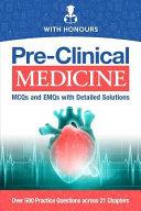 Pre Clinical Medicine