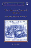 The London Journal  1845 83