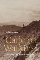 Carleton Watkins Pdf/ePub eBook