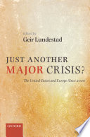 Just Another Major Crisis?