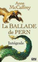 La ballade de Pern - intégrale ebook