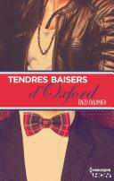 Tendres baisers d'Oxford Pdf/ePub eBook