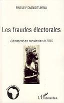 Les fraudes électorales Pdf/ePub eBook
