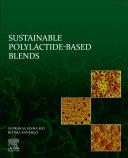Sustainable Polylactide-Based Blends