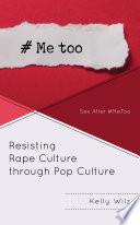 Resisting Rape Culture through Pop Culture Book