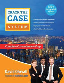 Crack the Case System
