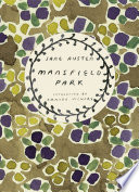 Mansfield Park  Vintage Classics Austen Series