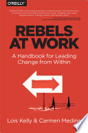 Rebels at Work Book PDF