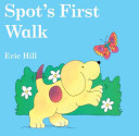 Spot s First Walk Book PDF