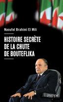 Histoire secrète de la chute de Bouteflika Pdf/ePub eBook
