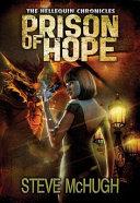 Prison of Hope banner backdrop