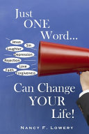 Just ONE Word Can Change YOUR Life