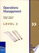 FCS Operations Management l2