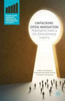 Unpacking Open Innovation